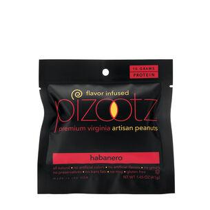 Habanero Premium Virginia Artisan PeanutsHabanero | GNC