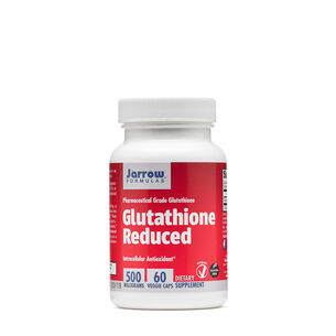 Glutathione Reduced | GNC