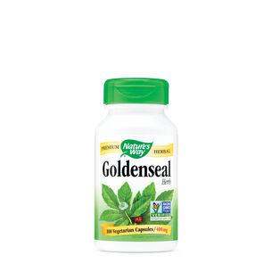 Goldenseal Herb 400mg | GNC