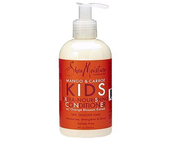 Mango & Carrot Kids Extra-Nourishing Conditioner | GNC