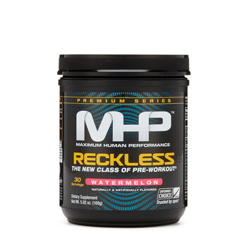 Reckless - WatermelonWatermelon | GNC