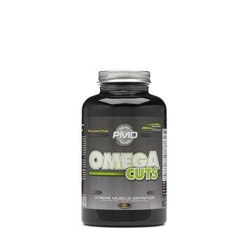 Omega Cuts® | GNC