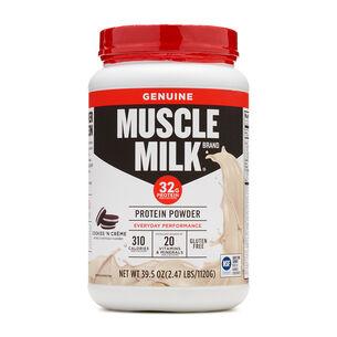 Muscle Milk® Cookies 'n CremeCookies 'n Creme | GNC