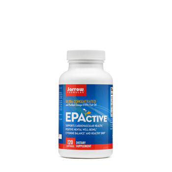 EPActive™ | GNC