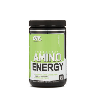 Essential AMIN.O. Energy - Green AppleGreen Apple | GNC