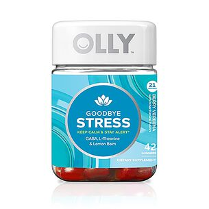 Goodbye Stress | GNC