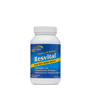 Resvital ™ | GNC