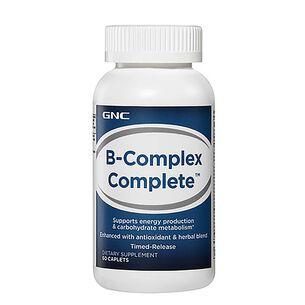 B-Complex Complete™ | GNC