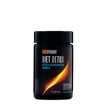 Diet Detox   GNC
