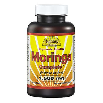 Moringa Complete™ 1500 mg | GNC