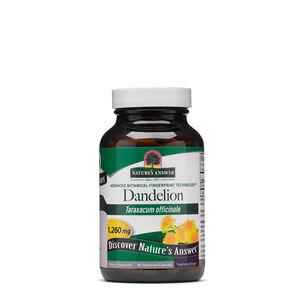 Dandelion 1260mg | GNC