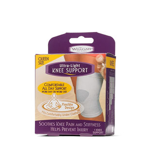 Knee Ultra Light Queen Size | GNC