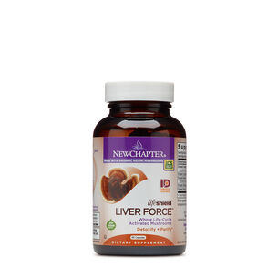 LifeShield™ Liver Force™ | GNC