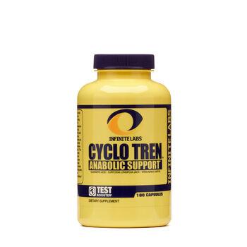 Cyclo Tren™ | GNC