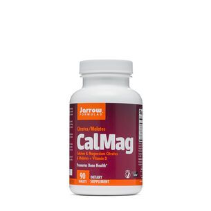 CalMag | GNC