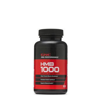 HMB 1000   GNC
