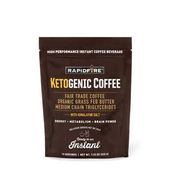 Ketogenic Coffee | GNC