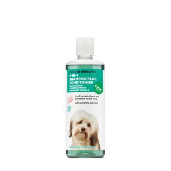 2-In-1 Shampoo Plus Conditioner - Cotton Candy Scent | GNC