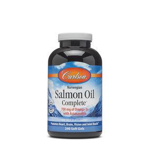 Salmon Oil Complete™ | GNC