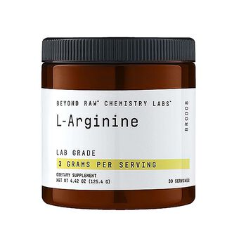 LArginine  bloodliver tests  Thunders Place
