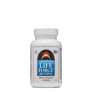 Life Force Multiple No Iron   GNC