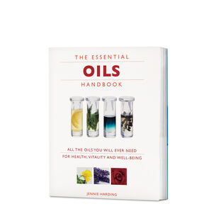 The Essential Oils Handbook | GNC