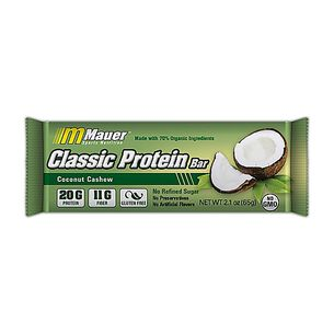 Classic Protein Bar - Coconut CashewCoconut Cashew | GNC