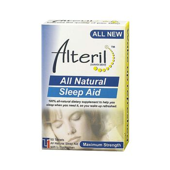 Alteril™ Maximum Strength | GNC