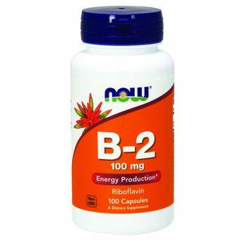 B-2 100 mg | GNC