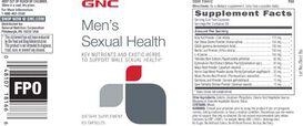 men s sexual health