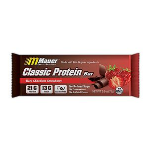 Classic Protein Bar - Dark Chocolate StrawberryDark Chocolate Strawberry | GNC