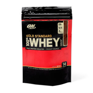 Gold Standard 100% Whey Double Rich ChocolateDouble Rich Chocolate | GNC
