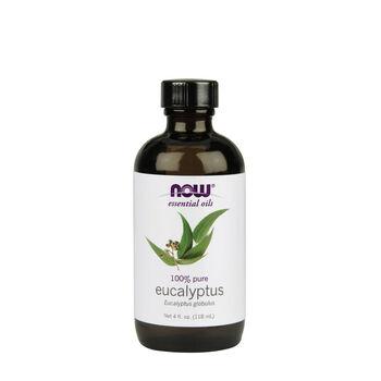100% Pure Eucalyptus Oil | GNC