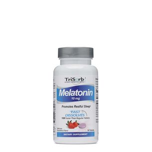 VitaSorb™ Melatonin 10 MG | GNC