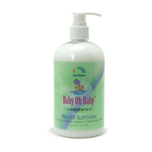 Baby Oh Baby® Body Lotion | GNC