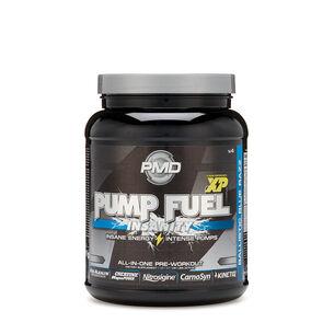 Pump Fuel® Insanity - Ballistic Blue RazzBallistic Blue Razz   GNC
