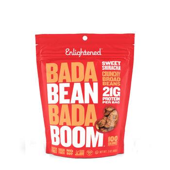 Roasted Broad Bean Crisps - SrirachaSriracha   GNC