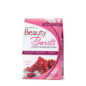 Beauty Bursts - Super Fruit Punch | GNC