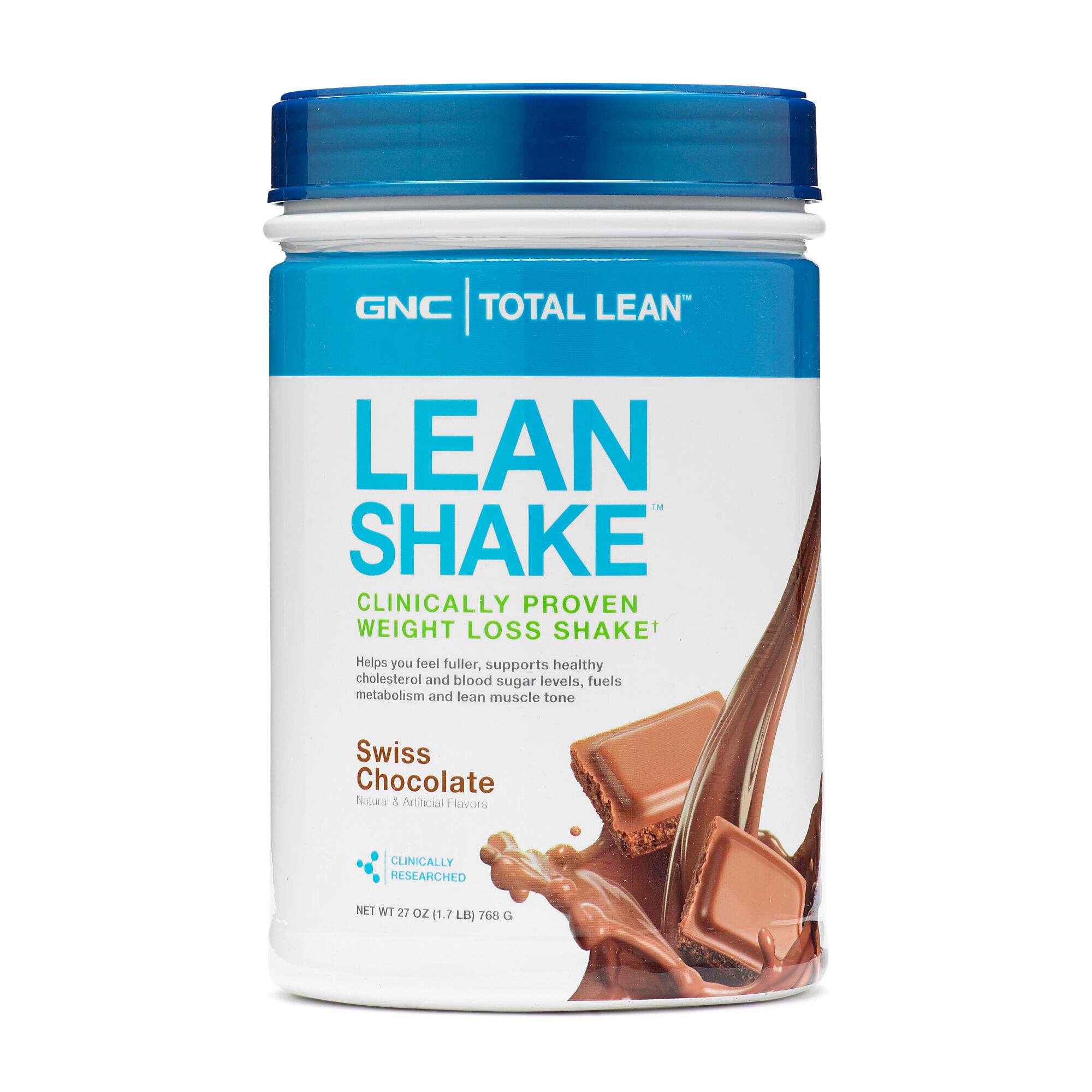 Lean Shake™ - Swiss Chocolate