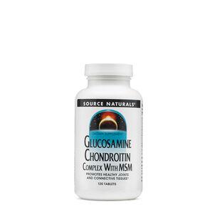Glucosamin Chondroitin | GNC