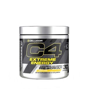 C4 Extreme Energy™ - Lemon DropLemon Drop | GNC