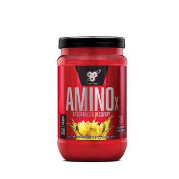 Amino X® - Tropical PineappleTropical Pineapple | GNC