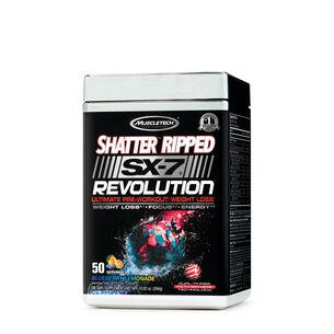 Shatter™ Ripped SX-7® Revolution - Blueberry LemonadeBlueberry Lemonade | GNC