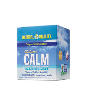 Natural Calm | GNC