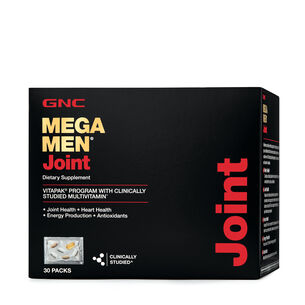 Mega Men® Joint Vitapak® Program | GNC