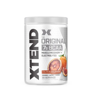 XTEND® BCAAs - Blood OrangeBlood Orange | GNC