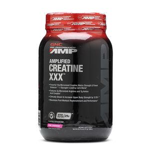 Amplified Creatine XXX™ - Pink LemonadePink Lemonade | GNC