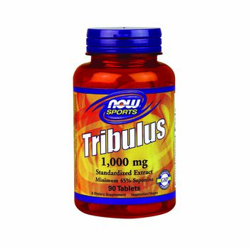 Tribulus - 1000mg   GNC