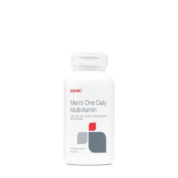 Men's One Daily Multivitamin | GNC