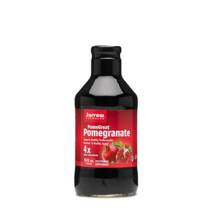 PomeGreat™ Pomegranate 4X Juice ConcentratePomegranate 4X Juice Concentrate | GNC